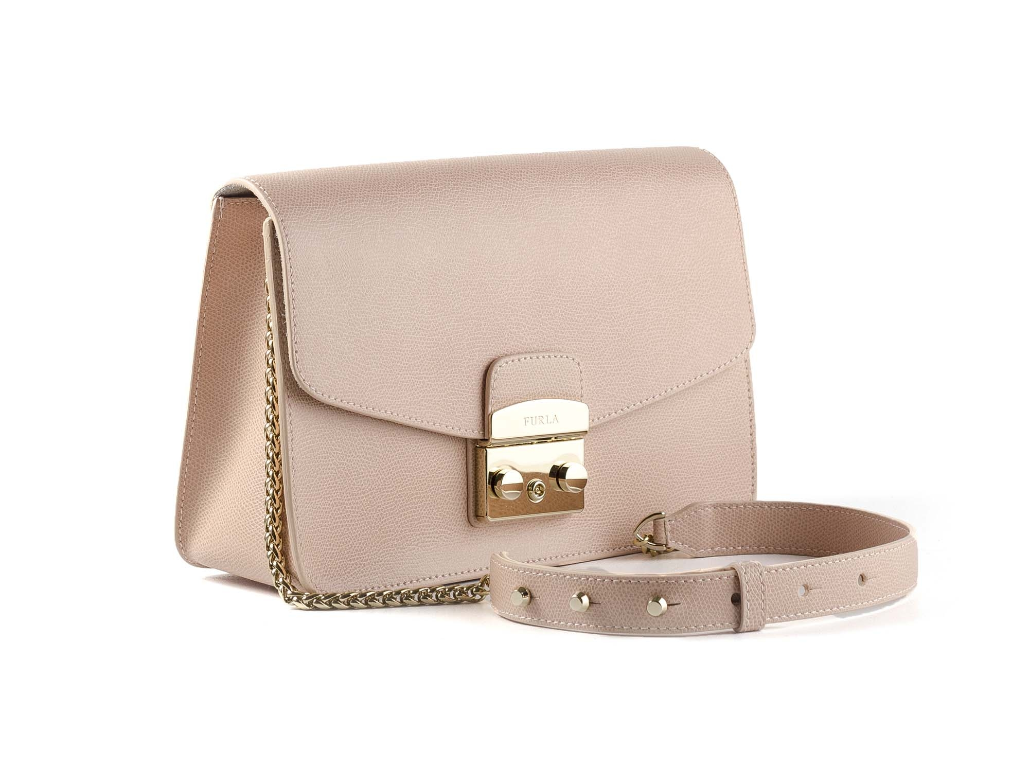 сумка Furla Metropolis Shoulder Bag  972388