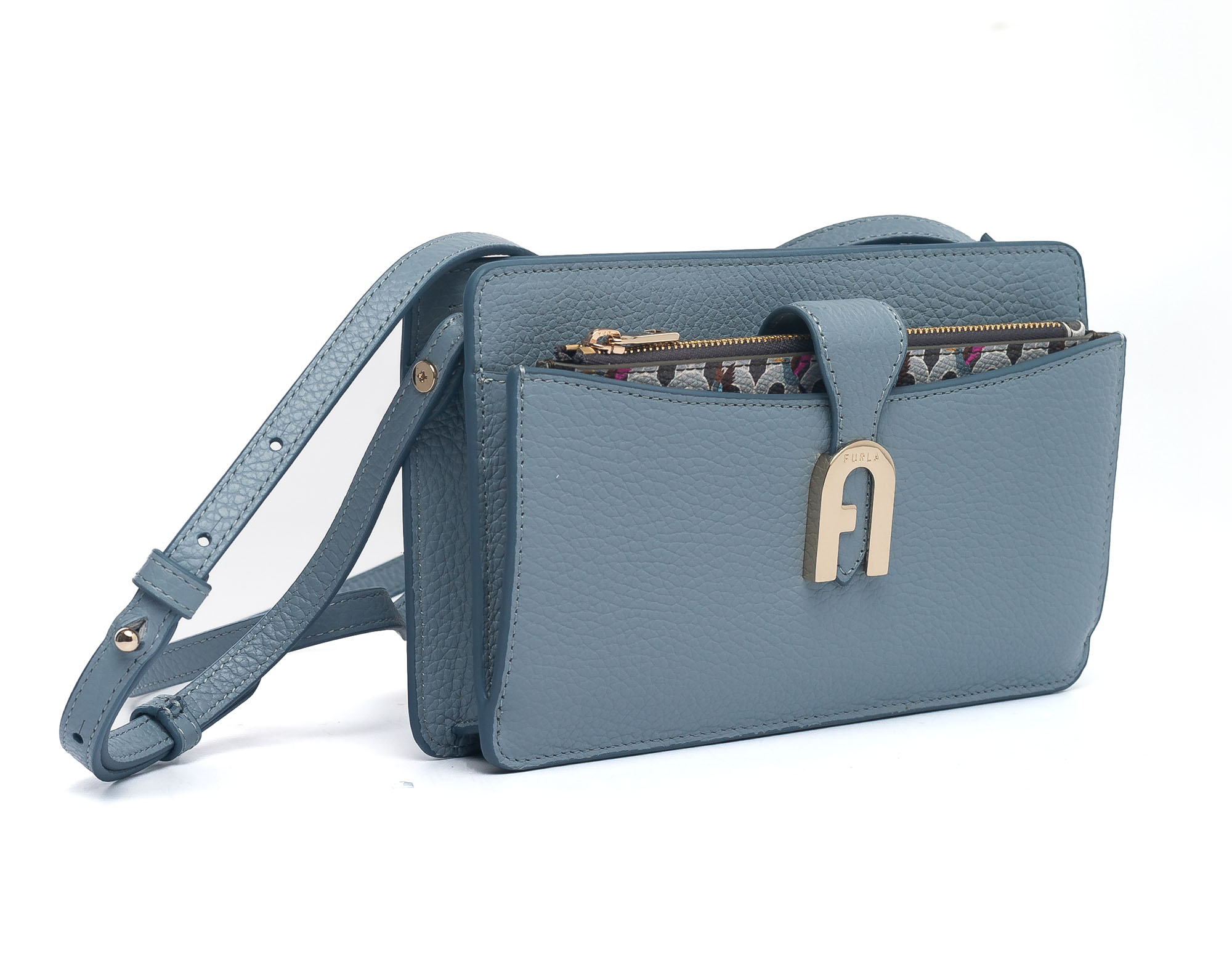 Сумка Furla Sofia Mini Crossbody EBM8PRS