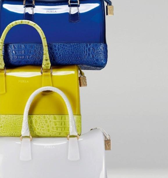 Новая коллекция сумок Furla
