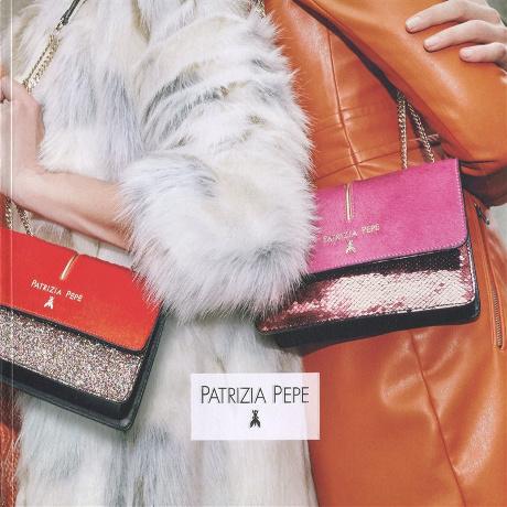Patrizia Pepe - изящный стиль с