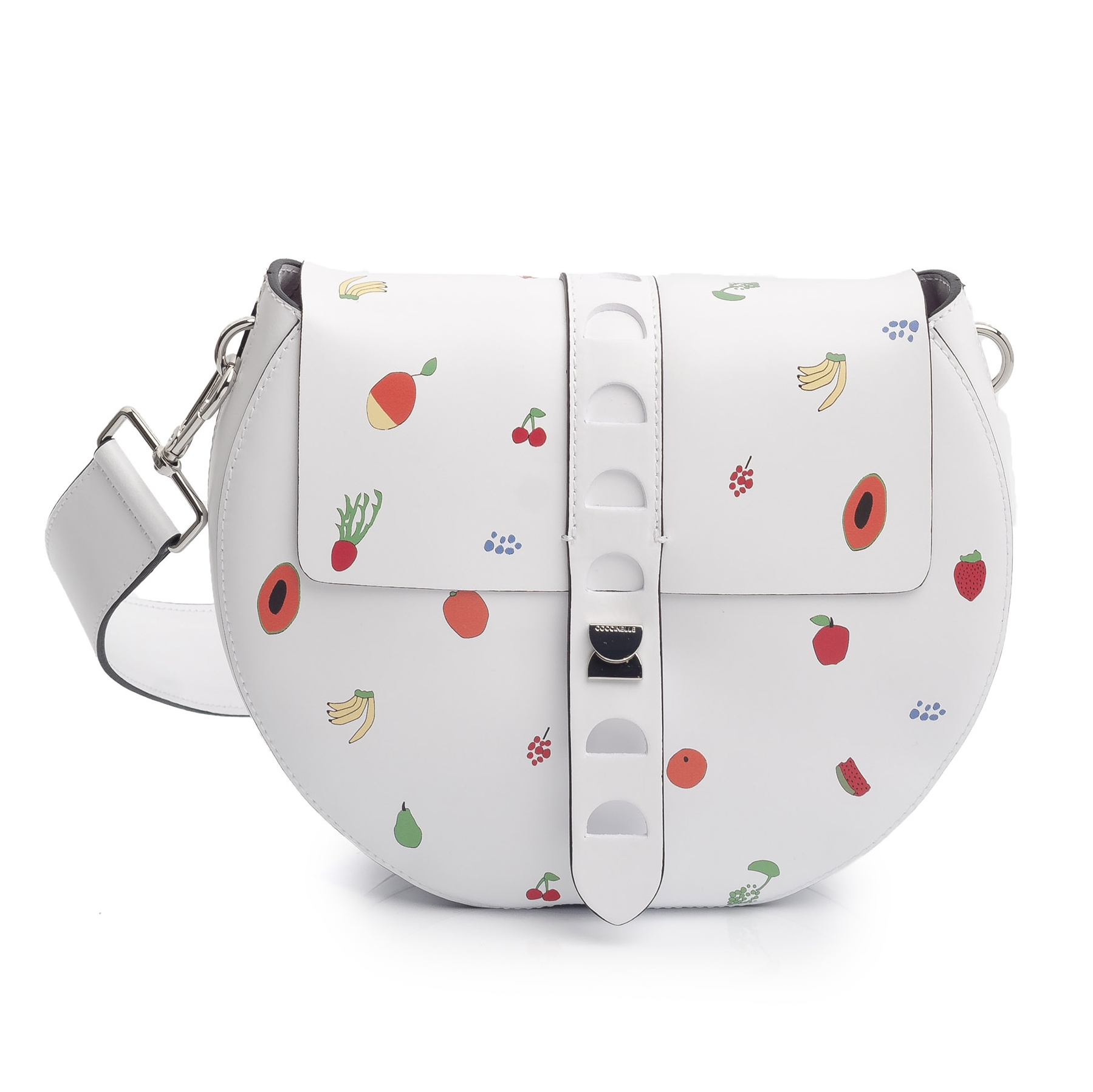 Новые сумки Coccinelle Carousel из летней коллекции 2018