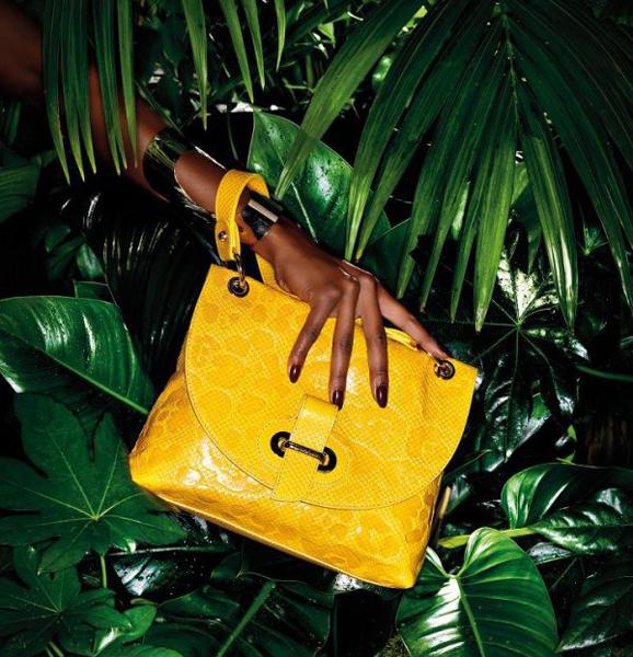 Модные мини-сумочки от лучших итальянских брендов