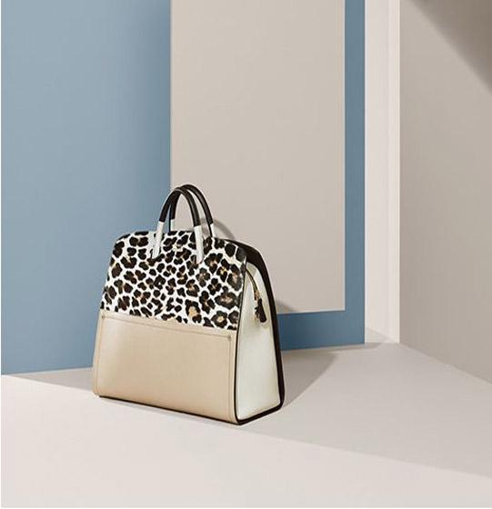 Новая коллекция сумок от Furla