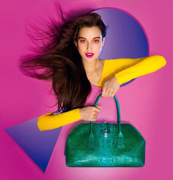 Выбираем модную сумку по фигуре