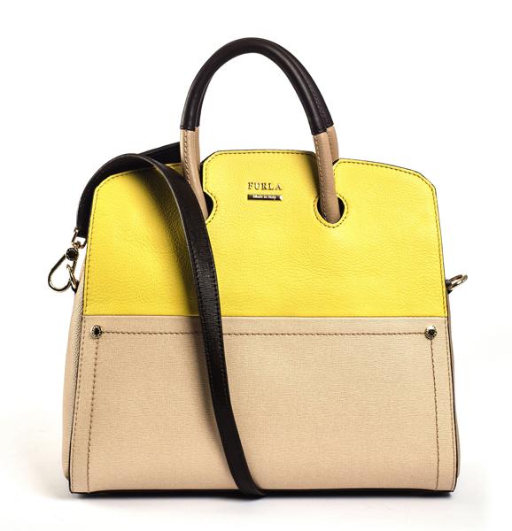 Модные handbags сезона весна-лето 2014