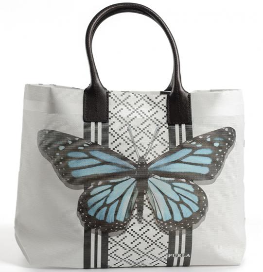 Актуальные модели сумки-трапеции весенне-летнего сезона 2014