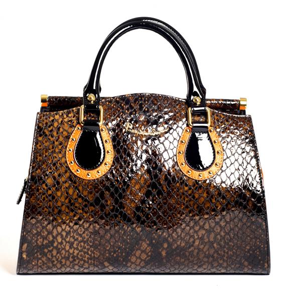 Летняя коллекция сумок от Braccialini