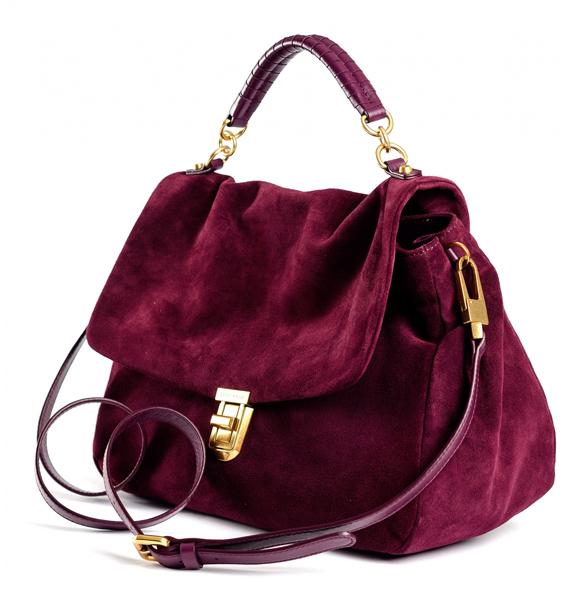 Перчатки и сумка - как правильно их сочетать?