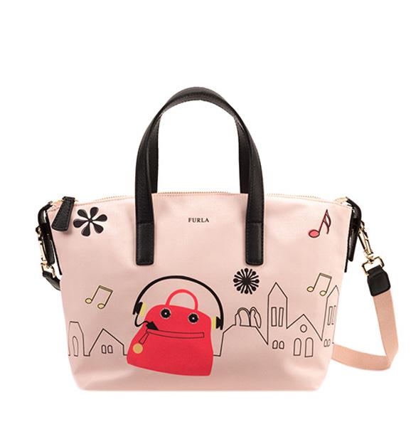 Пляжные брендовые сумки