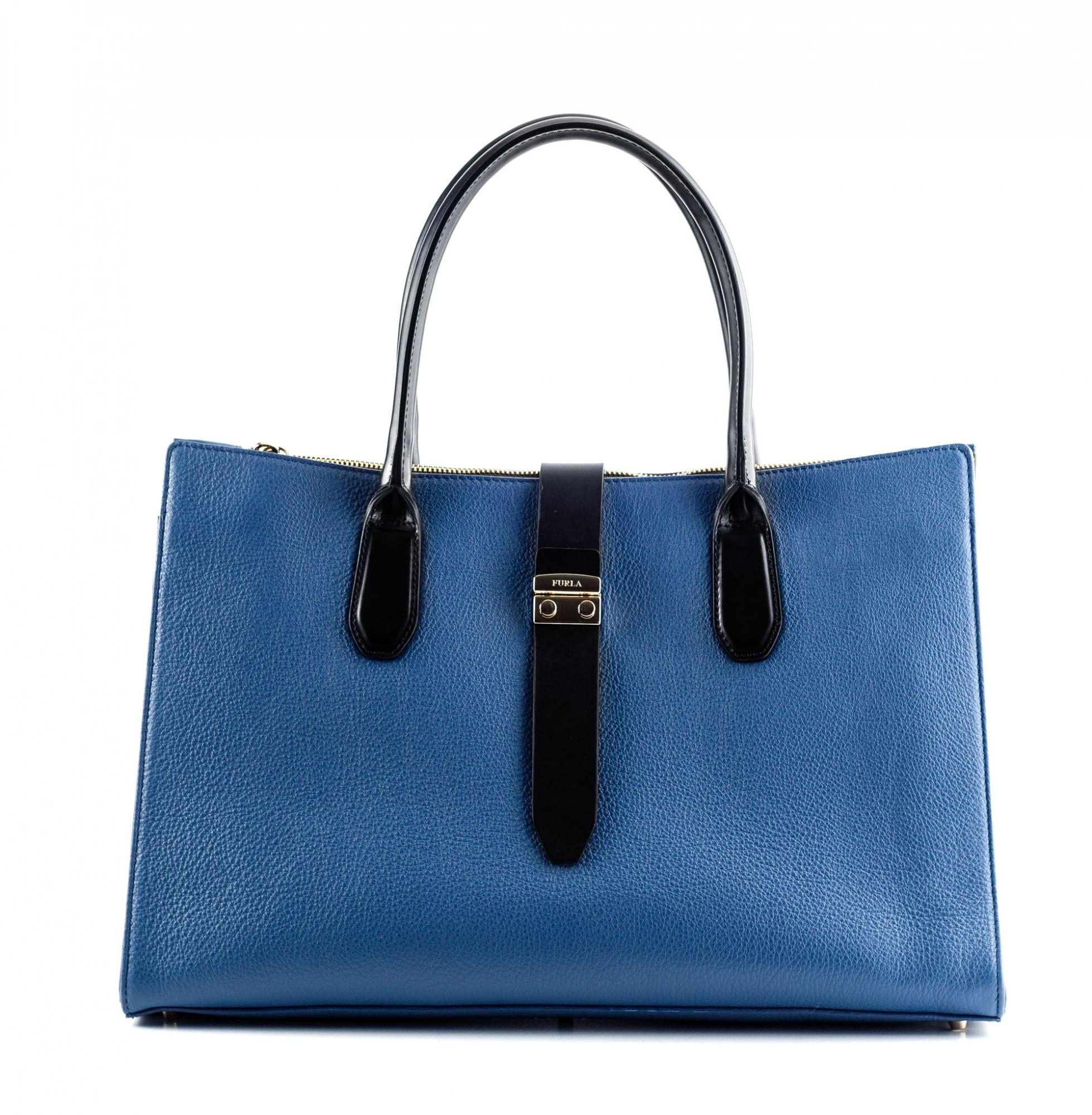 Как выбрать брендовую сумку на каждый день