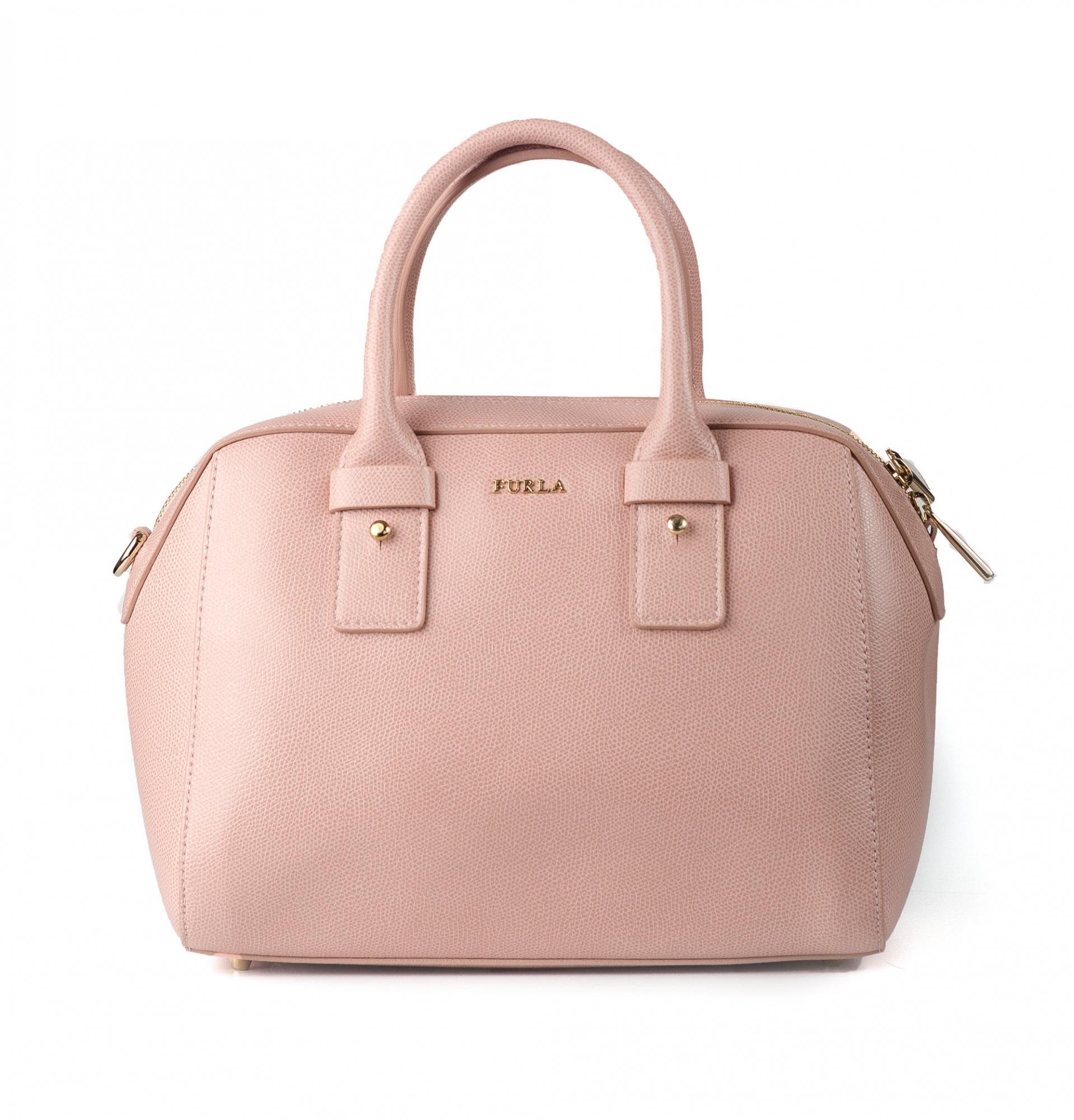 Furla Allegra – миниатюрная сумочка для прекрасного образа