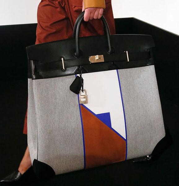 Всё о большой сумке