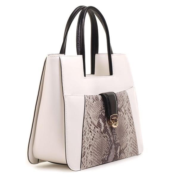 Кальф и наппа – самые модные материалы для кожаных брендовых сумок