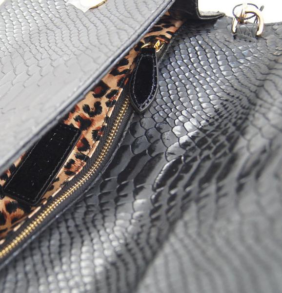 Внутренний мир сумки